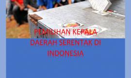 Pemilihan Kepala Daerah Serentak di Indonesia
