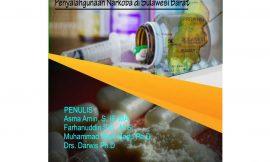 Sulawesi Barat Darurat Narkoba: Analisis Faktor Perkembangan Penyalahgunaan Narkoba di Sulawesi Barat