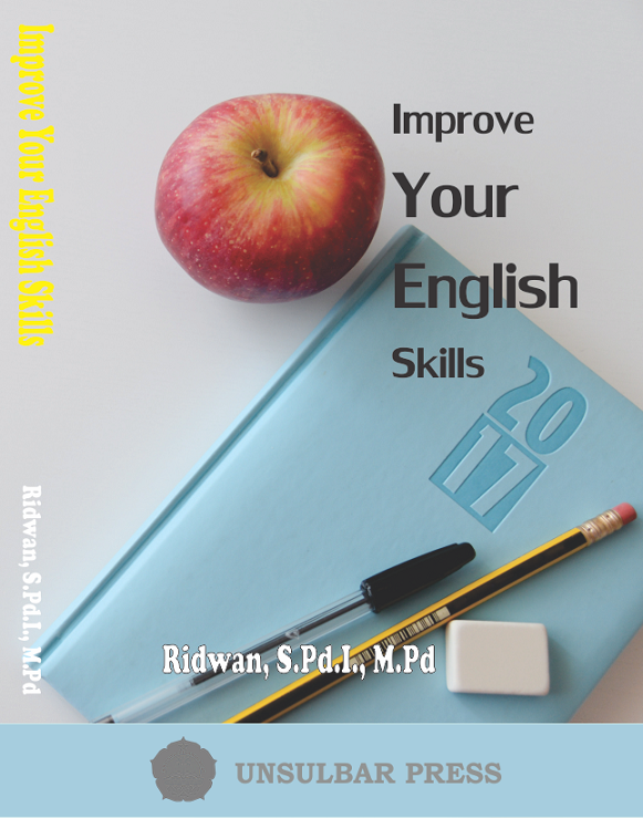 Improve Your English Skils