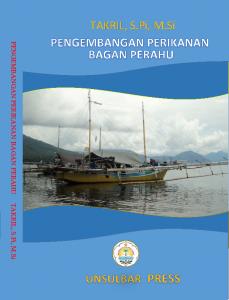 Read more about the article Pengembangan Perikanan Bagan Perahu