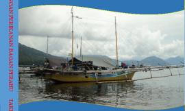 Pengembangan Perikanan Bagan Perahu